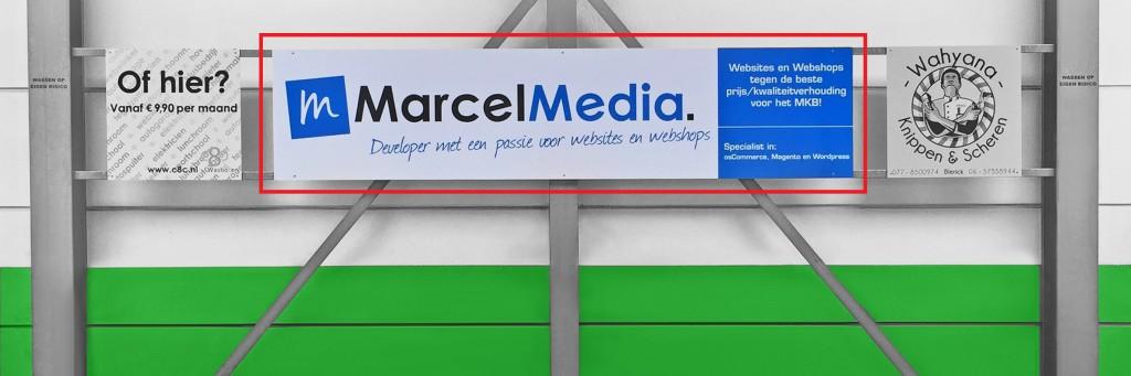 Tarieven reclamebord groot Center 8 Carwash Venlo