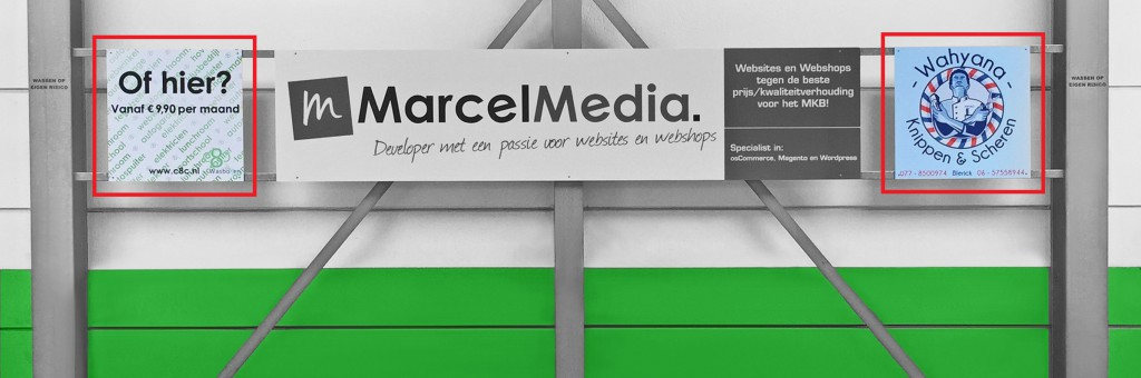 Tarieven reclamebord klein Center 8 Carwash Venlo